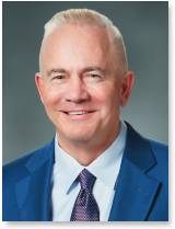Philip A. Incarnati, President and CEO of McLaren Health Care