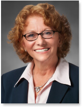 Kathy Kendall, President/CEO McLaren Integrated HMO Group