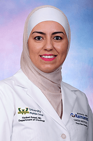 Image of Hadeel Assad , M.D.