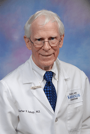 Image of Carter Bishop , M.D.