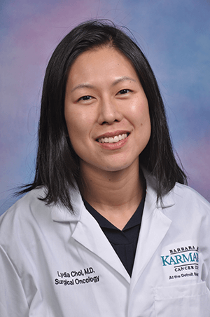 Image of Lydia Choi , M.D.