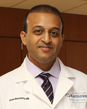Image of Kiran Devisetty , M.D.