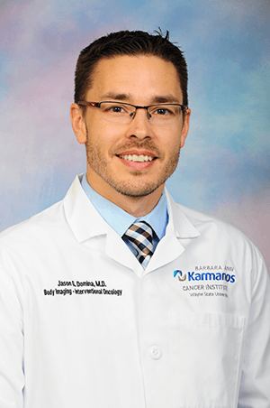 Image of Jason Domina , M.D.