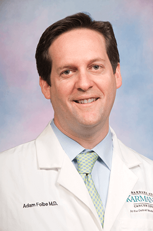 Image of Adam Folbe , M.D., M.S.