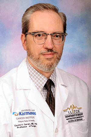 Image of David Gorski , M.D., Ph.D.