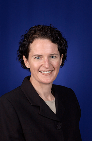 Image of Felicity Harper , Ph.D.