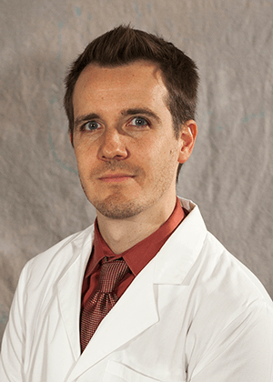 Image of Matthew Johnson , M.D.