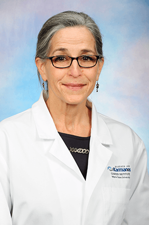 Image of Pamela Johnson , M.D.