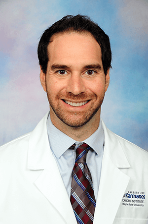 Image of Marc Piper , M.D.