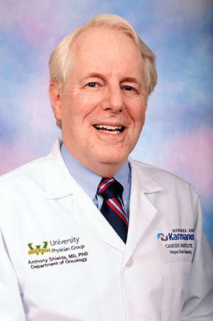 Image of Anthony Shields , M.D., Ph.D.