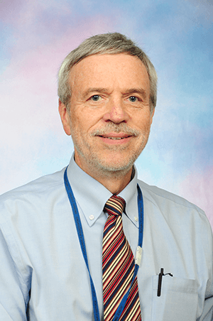 Image of Mark Simpson , Ph.D.