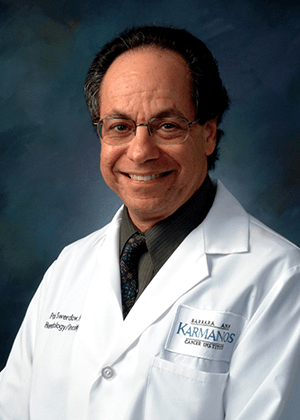 Image of Paul Swedlow , M.D.