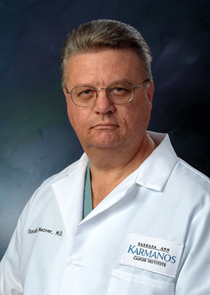 Image of Donald Weaver , M.D.